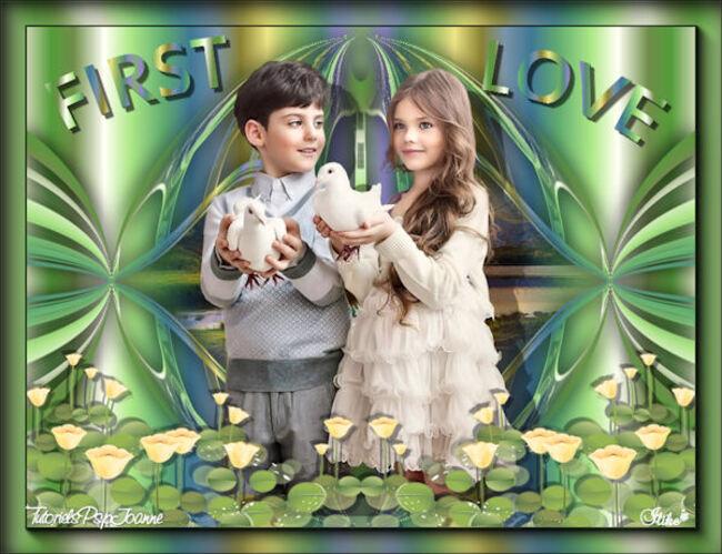 Első szerelem