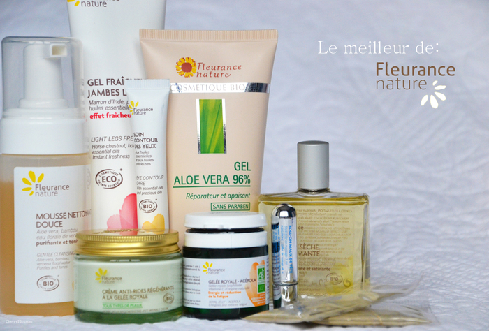 Mes indispensables Fleurance Nature
