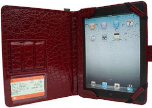 Bagabook pour iPad & Kindle