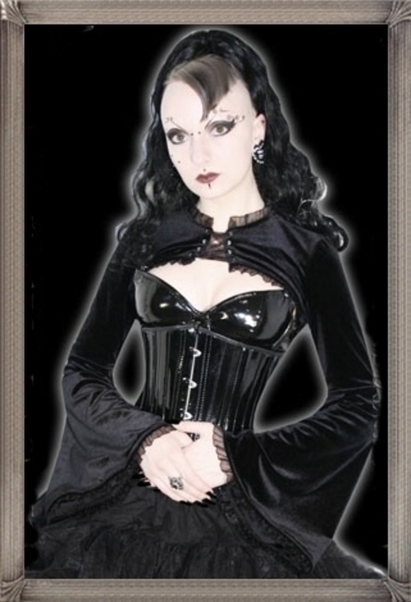 Boutique Gothic Noblesse
