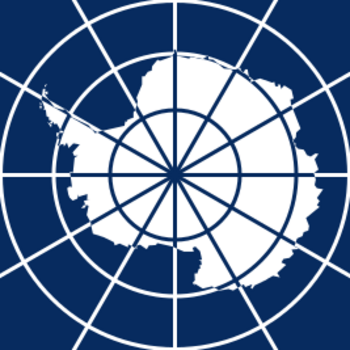 Emblem of the Antarctic Treaty