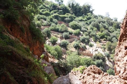 Le pont naturel de Imi n-Ifri