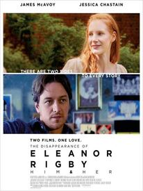 The Disappearance Of Eleanor Rigby: Her : Affiche
