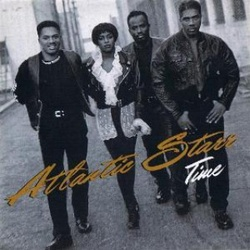 Atlantic Starr - Time - Complete CD