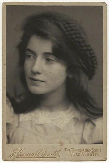 Edna Clarke Hall