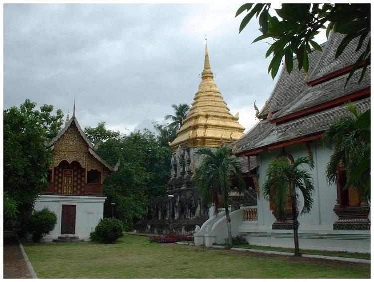 Chiang Mai. 2005