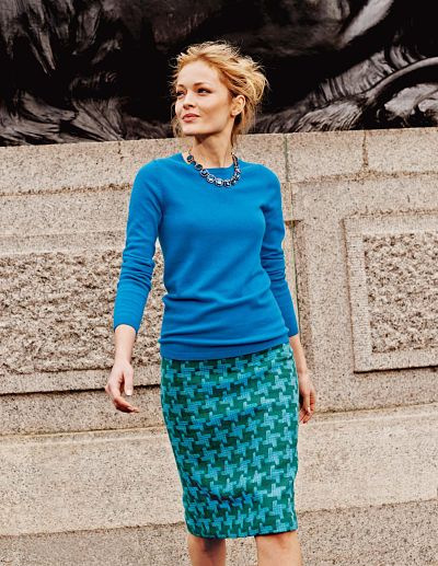 Tweed-shopping: Boden