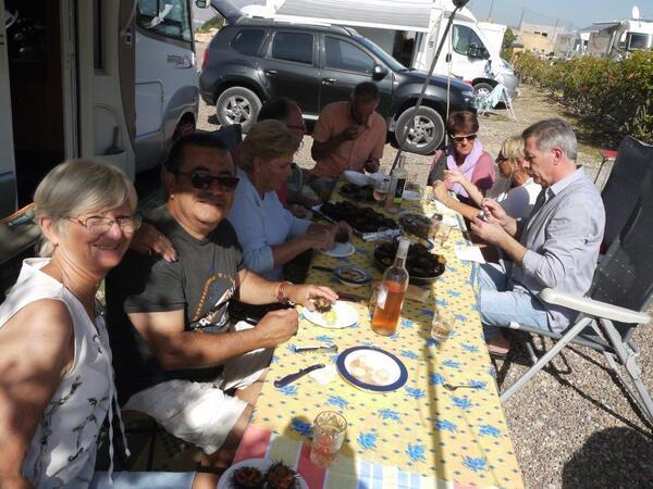Toujours sur Agadir