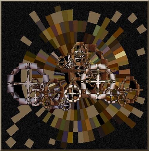 Mécanisme N 311 Création : Joel Georges