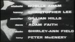 Gillian   Hills  :  Beat  girl   -  1960