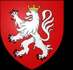 LES REMPARTS DE MONTBRAY (Manche)