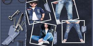 Tutorial Tradotti: Scrap Jeans