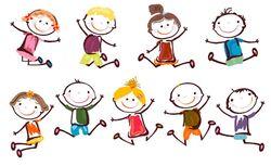 Vacances d'été : stages enfant du 8 au 26 juillet