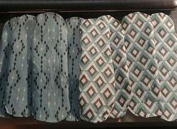 Des protège-slips lavables