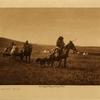 58Moving camp (Atsina)