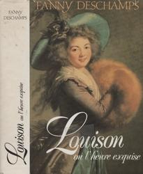 Louison ou l'heure exquise