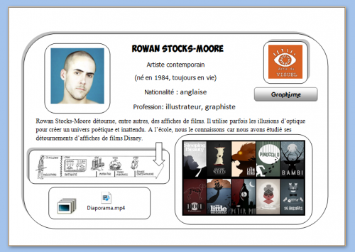 Carte Rowan Stocks-Moore