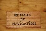 Instruments de mesure et navigation