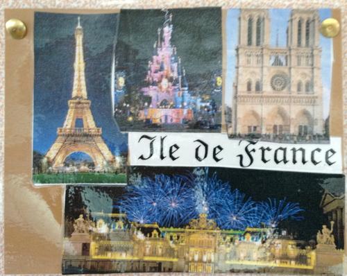 Rallye cartes postales : les premiers courriers reçus