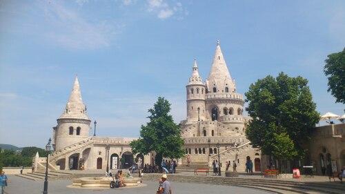 visite Buda