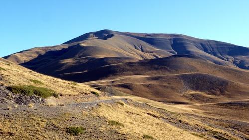 Tête de Paneyron (2785m)