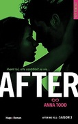 After T4 / Saison 4 : After we Rise , Anna Todd