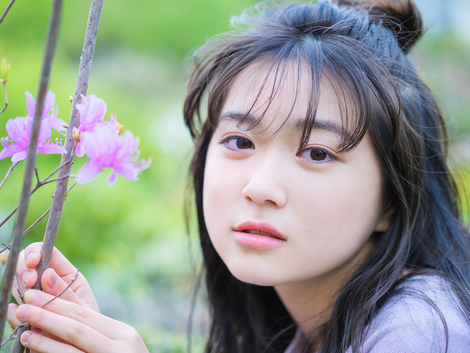 Models Collection : ( [HUSTLE PRESS] -  2020.05.05  Interview / Kokoro Hirasawa/平澤宏々路 : FRESH ACTRESS )