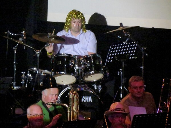 La Lyre Châtillonnaise a donné son concert annuel