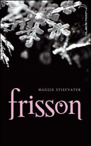[Livre] Frisson