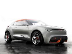 Concept: Kia Provo Concept