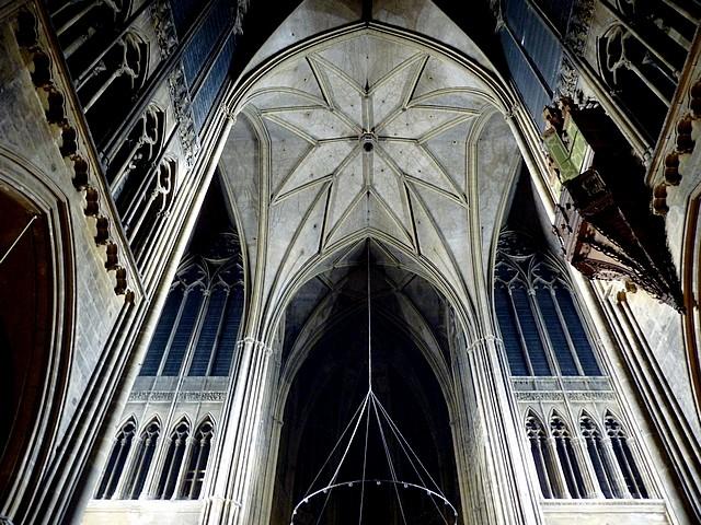 Cathédrale de Metz 1 Marc de Metz 2011