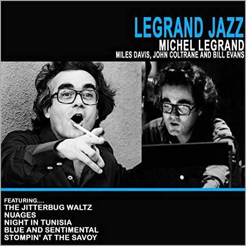 24 février 1932 : naissance de Michel Legrand