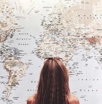 Tag voyage: préférences et souvenirs