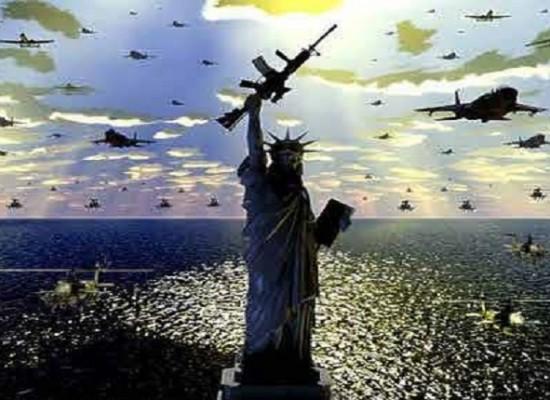 Les États-Unis sur le «pied de guerre»: une mesure législative ouvre la voie à la guerre contre la Russie