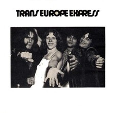 TRANS EUROPE EXPRESS 45T 1
