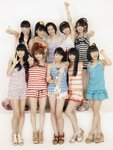 Hello!Project Summer Matsuri Beach Special