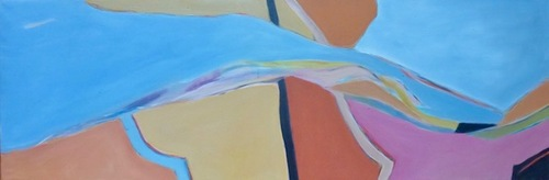 02 - Mes peintures avril/mai/Juin