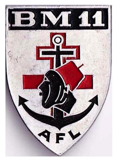 * L'histoire inédite du Lieutenant Jean EMOND (1ère DFL, BM XI), par son petit-fils Guillaume