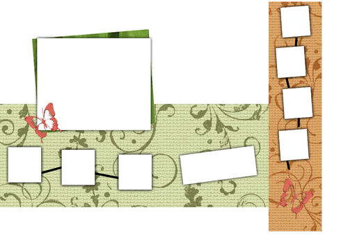 mes templates pspimages
