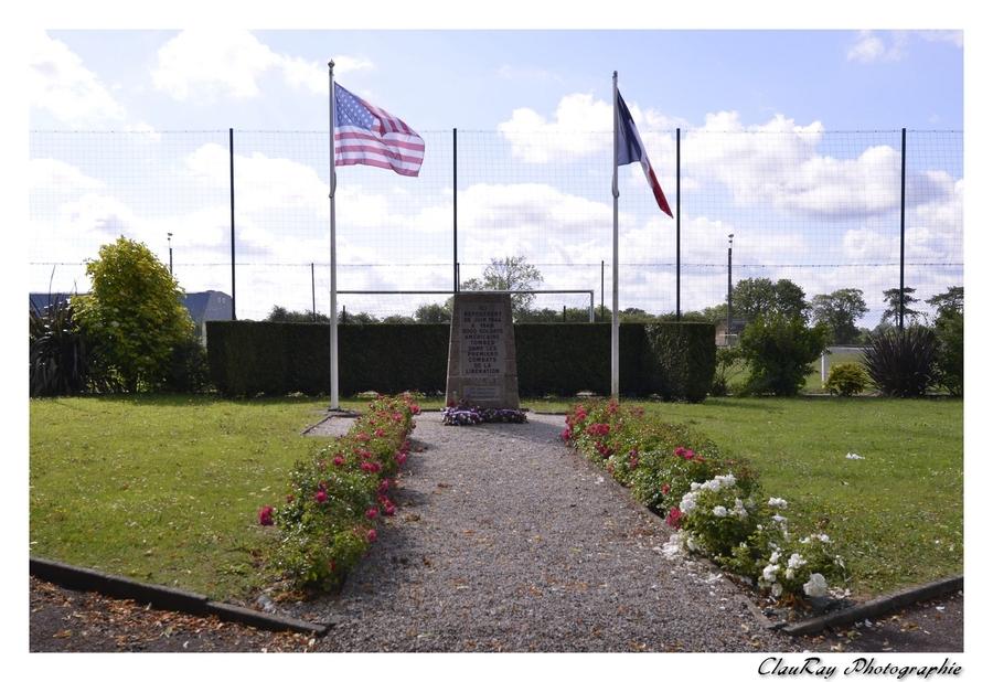 Sainte-Mère-Eglise - Manche - Normandie -