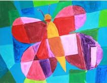 A la manière de Vasarely [2]