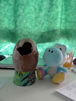 C'est bientôt Pâques bande de cloches ! (version 2015)