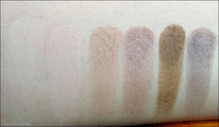 Girl Panic une semaine de maquillage