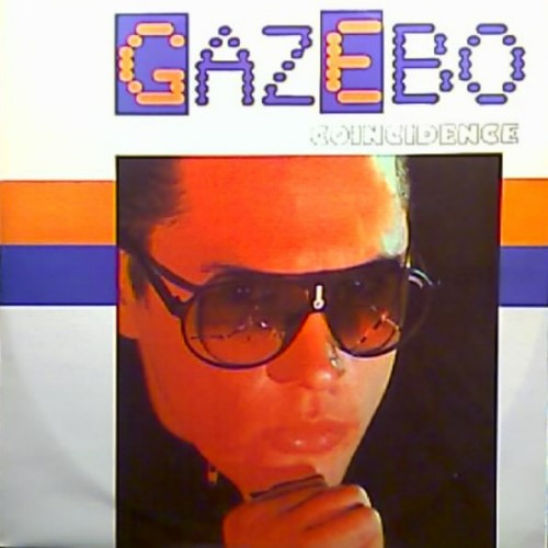 Gazebo - Coincidence (1989)