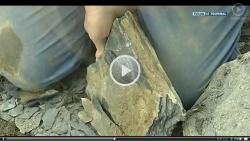 Murs en pierres sèches en Pays de l'Ourthe