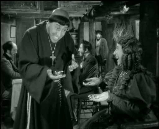 L'AUBERGE ROUGE -  FERNANDEL BOX OFFICE 1951