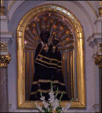 Marija Bistrica : Notre-Dame des Neiges