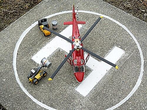 Agusta A109 Power 6