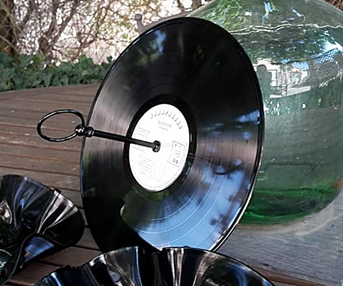A vos vinyls ... ...