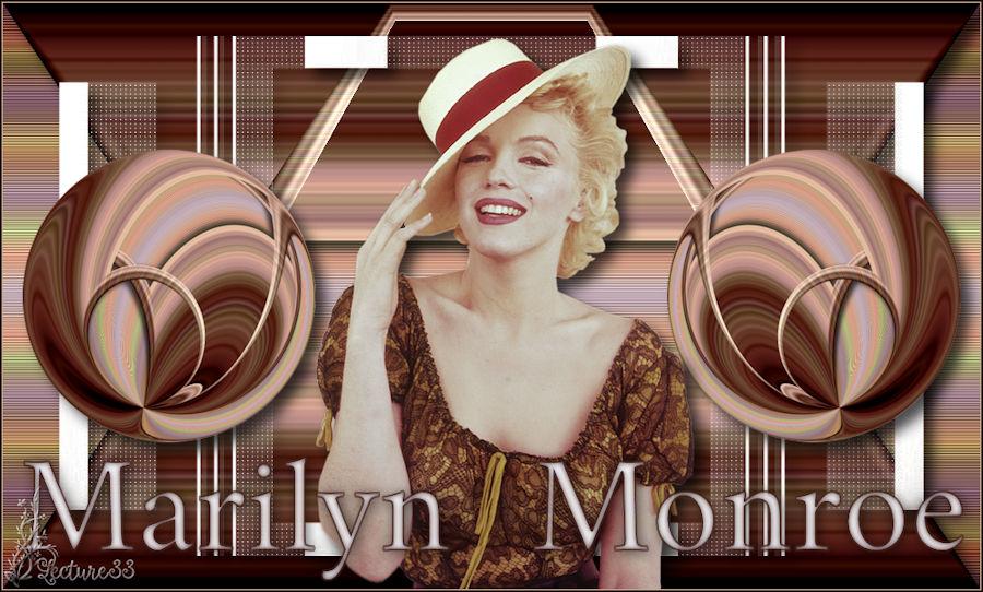 Papier n° 25 - Marilyn Monroe E8ccf48f892644cfc8dc